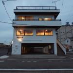 名古屋市 オフィス リノベーション