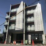 名古屋市 共同住宅 RC4F